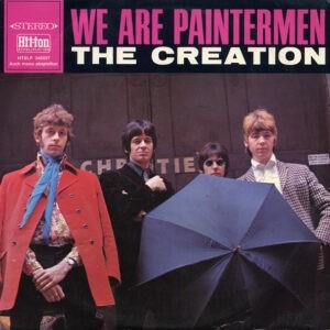 The Creation – We Are Paintermen