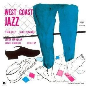 Stan Getz – West Coast Jazz