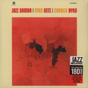Stan Getz / Charlie Byrd – Jazz Samba