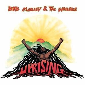 Bob Marley & The Wailers – Uprising