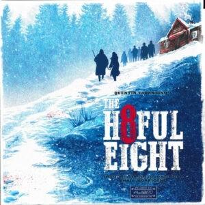 Ennio Morricone – Quentin Tarantino's The H8ful Eight