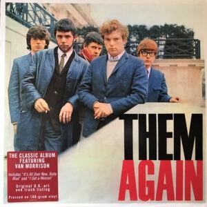 Them – Them Again