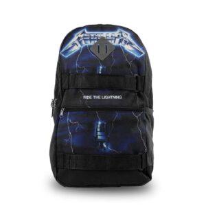 RockSax Skate Bag Metallica - Ride The Lightening