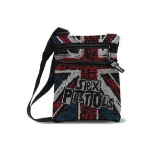 RockSax Body Bag Sex Pistols - UK Flag
