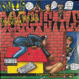 Snoop Doggy Dogg – Doggystyle