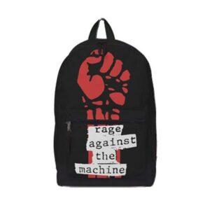 RockSax Backpach Rage Against The Machine - Fistfull