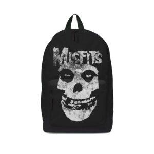 RockSax Backpack Misfits - Glow Fiend