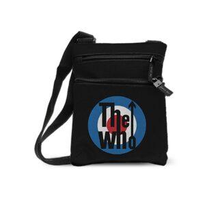RockSax Cross Body Bag The Who - Target