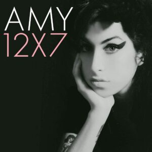 Amy Winehouse – 12X7