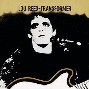 Lou Reed – Transformer