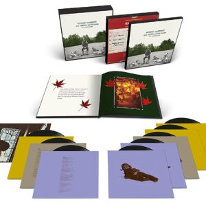 George Harrison – All Things Must Pass (50th Anniversary)