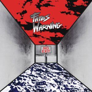 Fates Warning – No Exit