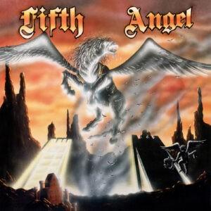 Fifth Angel – Fifth Angel