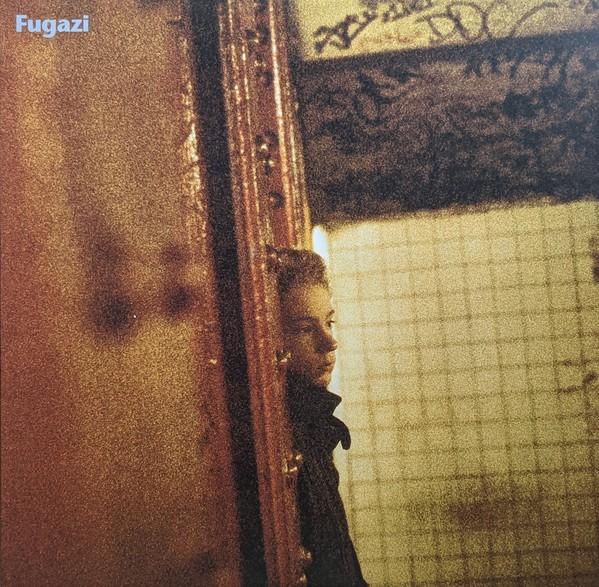 Fugazi – Steady Diet Of Nothing