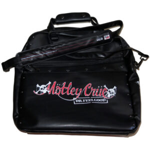 Mötley Crüe – 30th Anniversary Dr. Feelgood Deluxe Edition Box Set