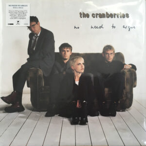 The Cranberries – No Need To Argue