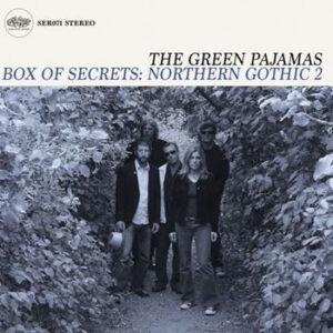 The Green Pajamas – Box Of Secrets: Northern Gothic Season 2