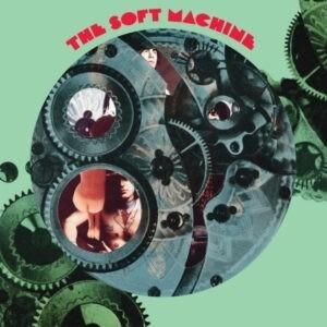The Soft Machine – The Soft Machine