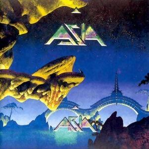 Asia – Aria (Used Vinyl)