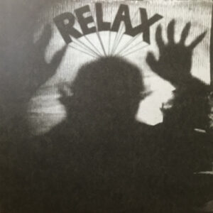 Holy Wave – Relax