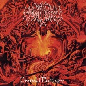 Vomitory – Primal Massacre