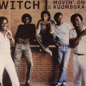 The Witch – Kuomboka (Used Vinyl)