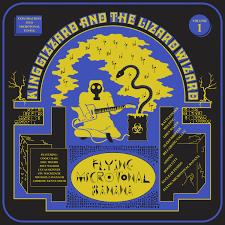 King Gizzard And The Lizard Wizard – Flying Microtonal Banana (Explorations Into Microtonal Tuning Volume 1)