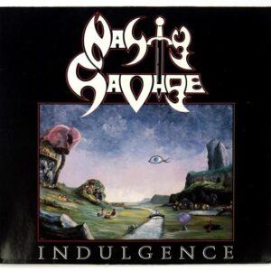 Nasty Savage – Indulgence