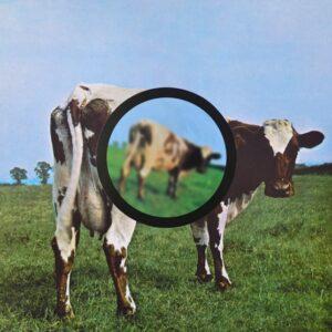 Pink Floyd – Atom Heart Mother (Used Vinyl)