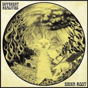 Siena Root – Different Realities (Used Vinyl)